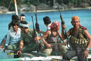 pirates1 Somali pirates capture 2 Yemeni boats, crew members