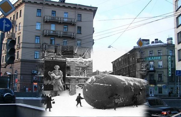 2783066950103830173s600x600q85 Leningrad:  Now and Then