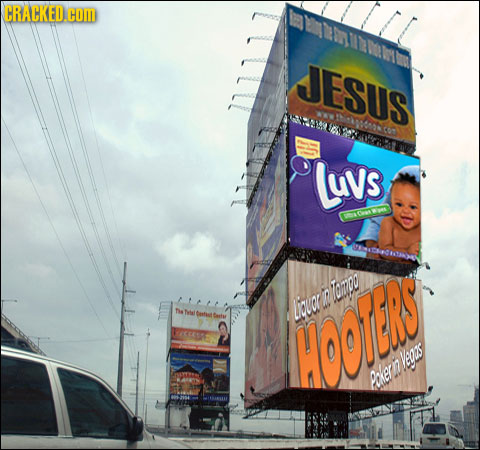 mcbeefy The 13 Worst Possible Ad Placements