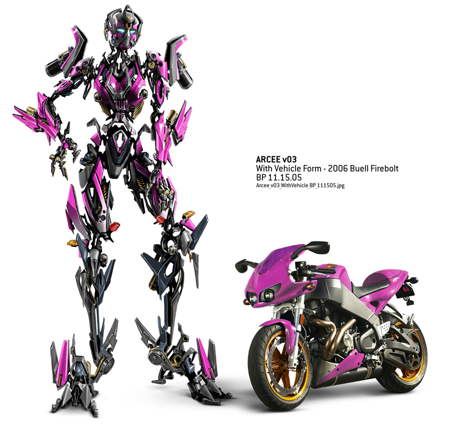 zoompic trans deadends arcee 2 Arcee to be in next Transformers Movie
