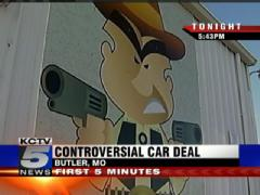 20085848 240X180 Car Dealer Gives AK 47 With Purchase   Kansas City News Story   KCTV Kansas City