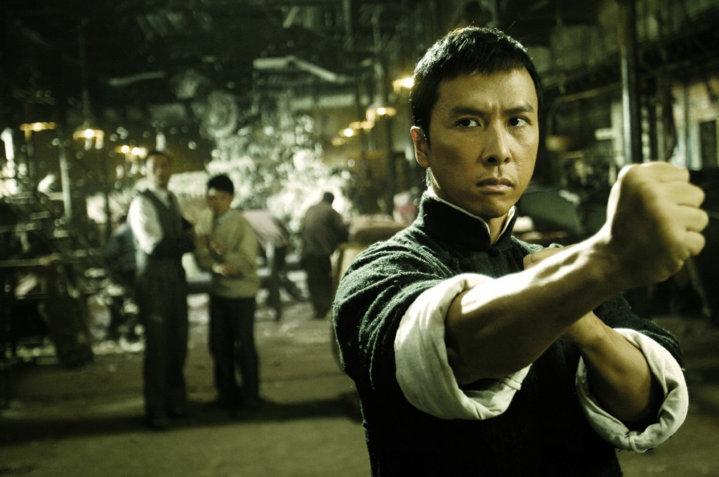 ip man donnie yen 1024x680 Must See: Ip Man Trailer