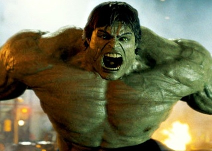 hulk Hulk Confirmed for Avengers Movie