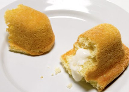 twinkie.jpg  Make Your Own Twinkies (Without the 100 Year Shelf Life)