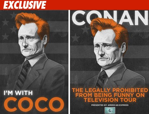 0311 conan ex 2 Im With CoCo Artist: My Life Has Totally Changed