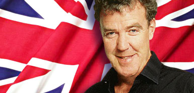 clarkson for pm 261616a What a daft way to stop your spaniel eating the milkman | Jeremy Clarkson   Times Online