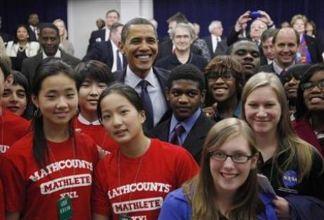 penis Obama to sign new student aid initiative