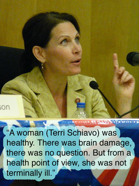 enhanced buzz 6526 1271095612 9 The 10 Craziest Michele Bachmann Quotes
