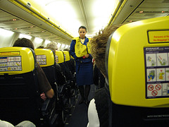 ryanairinside Ryanair Going Ahead With Pay To Potty Plan