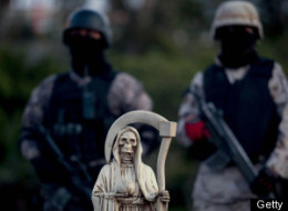 s AP large Mexico Army Base Attack May Be Related To Drug War, 18 Gunmen Killed