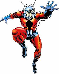 ant man Nathan Fillion as Hank Pym in The Avengers?