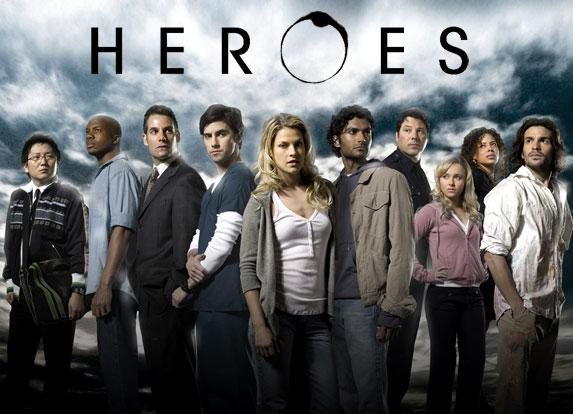 heroes casttitel 2 w573 h m NBC Has Cancelled Heroes