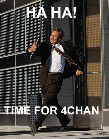 time for 4chan2 4chan Hits MPAA Web Site, Others with DDoS Attacks