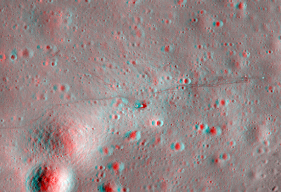 3dmoon thumb 550xauto 37295 Check out the moons surface in 3D