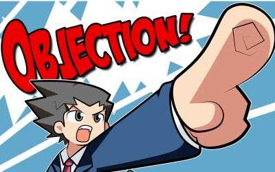 objection2 Cease and desist
