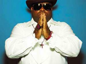 ceelo Cee Lo Green, The Lady Killer