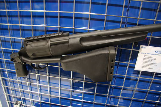 img 3186 tm tfb The MTs 255 Tactical Revolver Shotgun