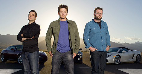top gear about the show American Top Gear   First Episode!