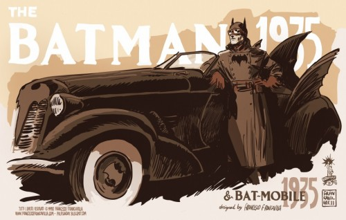 batman 1935 low 500x318 Francisco Francavilla's 1930s era Batman