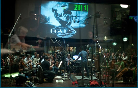 haloorchestra530pxheaderimg Halo: Combat Evolved Anniversary soundtrack getting full orchestral treatment