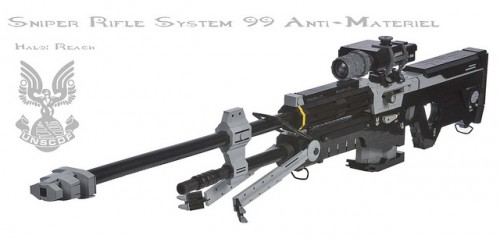 6290735216 14b6b7f983 z 500x239 Life Sized Halo Sniper Rifle Made From LEGO