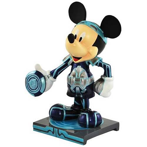 AUTOIMAGES WG19507lg Tron Mickey Mouse Statue