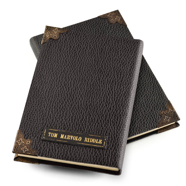 eb2a harry potter tom riddle diary Harry Potter Tom Riddle Blank Diary