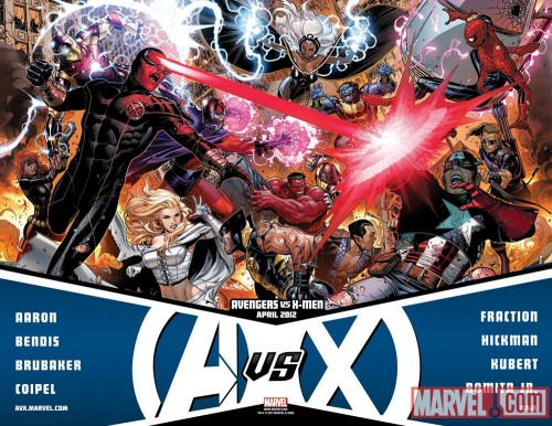 4ede33e13c50e 500x386 Avengers VS X Men