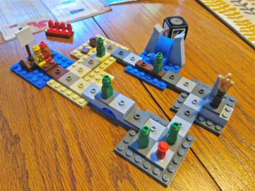 heroica 500x375 Lego Heroica: fun adventure gaming for kids