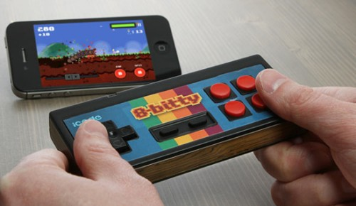 12 02 13 8bitty 500x290 Introducing the 8 Bitty controller wtf Technology Gaming