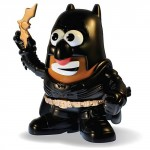 Batman Dark Spud Mr. Potato Head 150x150 Dark Knight Rises Batman Dark Spud Mr. Potato Head