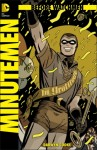 before watchmen minutemen 97x150 DC Officially Announces a 35 Issue 'Before Watchmen' Prequel Series