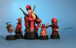 deadpool busts 150x95 deadpool busts