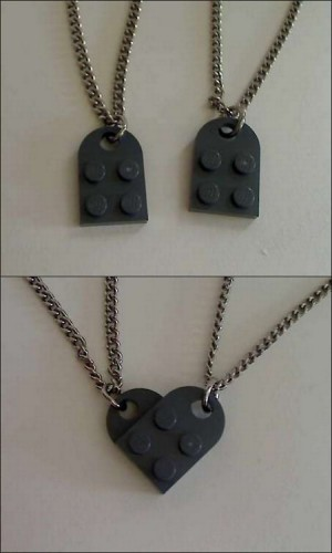 lego couples necklace 300x500 Lego couples necklace