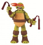 tmnttoysmike2 145x150 New Teenage Mutant Ninja Turtle Action Figures Revealed Toys Television Comic Books Awesome Things