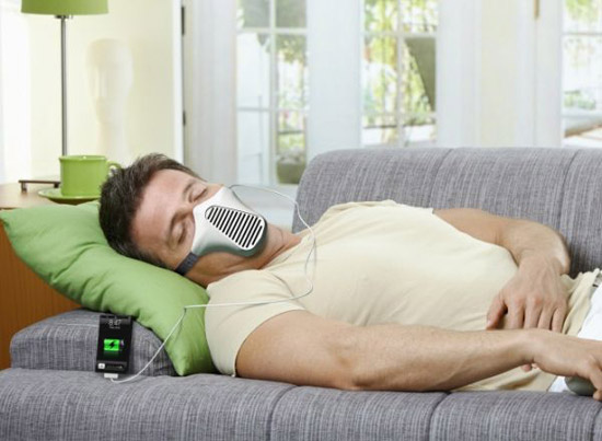 aire mask thumb 550xauto 85059 Charge your cellphone with your asthma