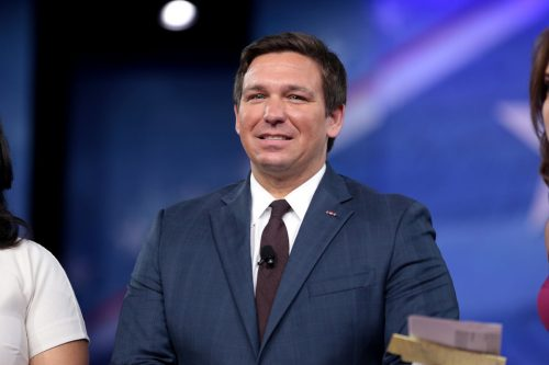 desantis featured 500x333 DeSantis Moderates Hate Filled Facebook Group That Attacks African Americans, Parkland Survivors and Muslims American Ledger