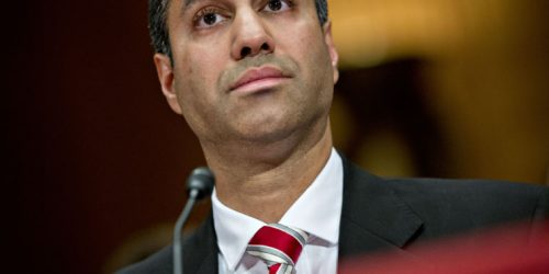 "getty ajit pai 760x380 500x250 Ajit Pai grilled by lawmakers on why FCC spread ""myth"" of DDoS attack"