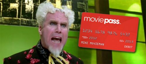 moviepass mugatu 500x219 MoviePass Continues to Get Worse, Only Makes Two Movies Available at a Time