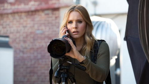 veronica mars 500x281 'Veronica Mars' Revival Series in the Works at Hulu