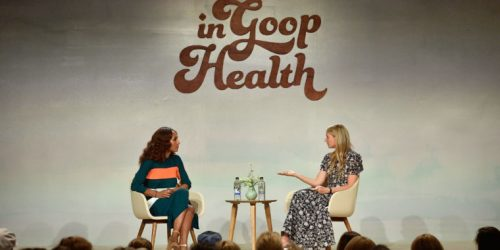 GettyImages 970632628 760x380 500x250 Goop settles lawsuit, can no longer make health claims about vaginal eggs