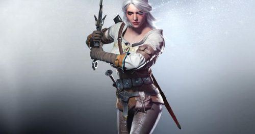 https3A2F2Fblogs images.forbes.com2Finsertcoin2Ffiles2F20172F052Fwitcher ciri 500x263 A Sadly Predictable Storm Approaches As Netflixs The Witcher Looks To Cast A Non White Ciri