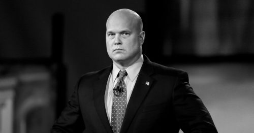 08Conway facebookJumbo 500x262 Opinion | Trump's Appointment of the Acting Attorney General Is Unconstitutional