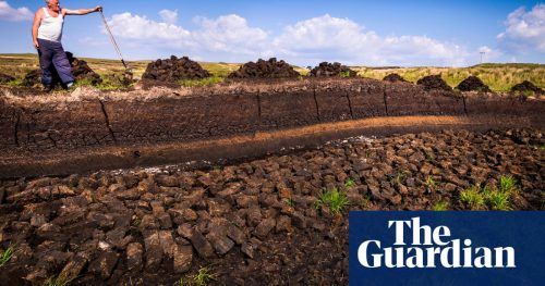5400 500x263 End of an era as Ireland closes its peat bogs to fight climate change