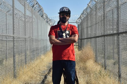 Damien Marley courtesy dm billboard 1548 500x331 Damian Marley Is Converting a California Prison into a Pot Farm: Exclusive