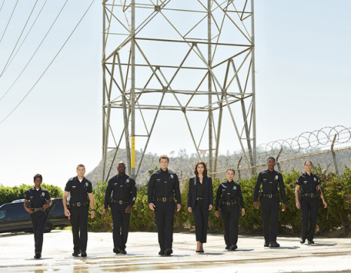 image001 16 500x388 'The Rookie' Starring Nathan Fillion Gets Back Order From ABC