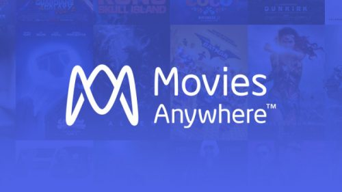 movies anywhere 500x281 Movies Anywhere Hits 6 Million Users, Over 150 Million Movies Stored in First Year