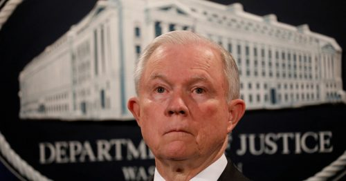 sub buzz 7906 1500993002 1 500x262 President Trump Has Forced Attorney General Jeff Sessions To Resign