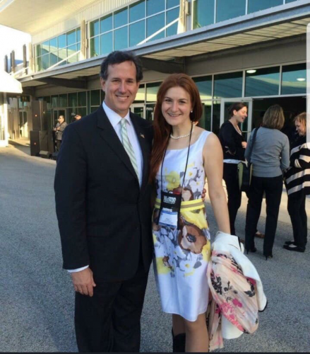 fPakVlQ 439x500 Former Senator Rick Santorum wants this photo removed from the internet