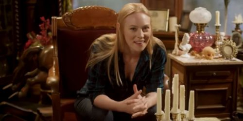 Daredevil Star Deborah Ann Woll to Star in New Dungeons & Dragons Streaming Show